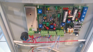 Настройка радиочастотной сплит системы